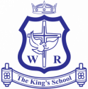 The King's School West Rand school logo